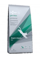 Trovet Weight & Diabetic WRD 3kg